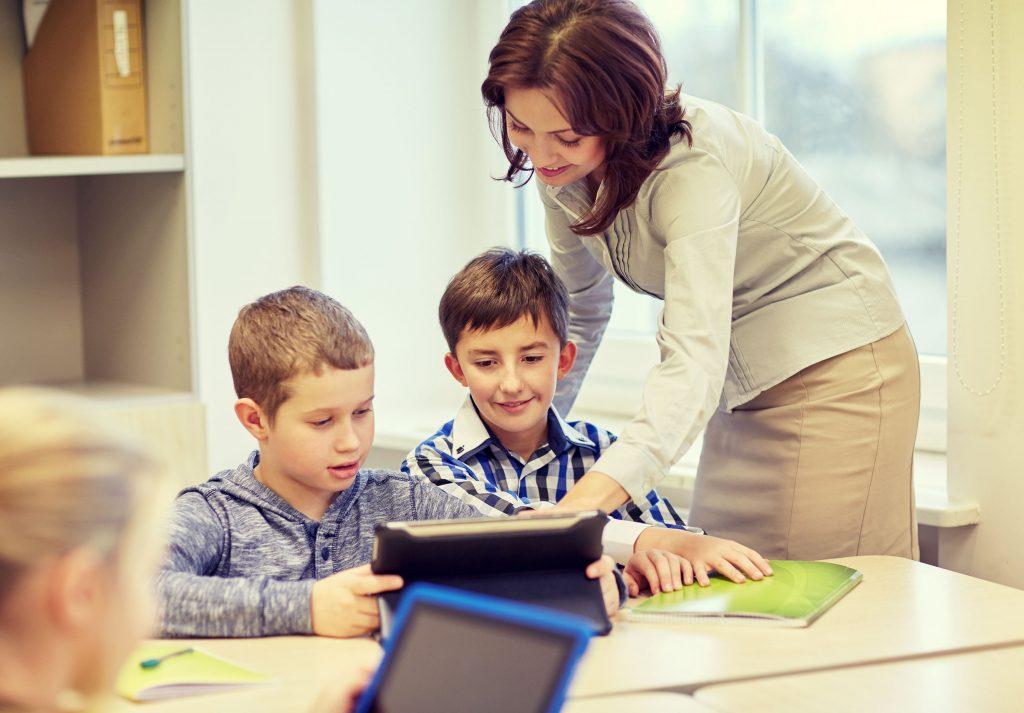 Niños con necesidades especiales: ¿Cómo ayudarlos en su aprendizaje?
