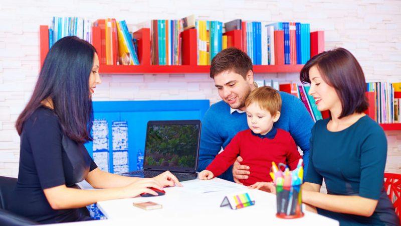 Relación familia-escuela: ¿Cuál es su importancia en el desarrollo educativo de los niños?